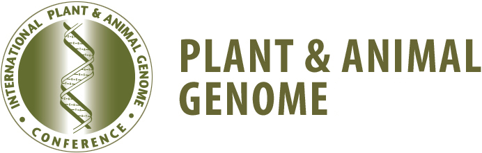 Plant & Animal Genome XXII